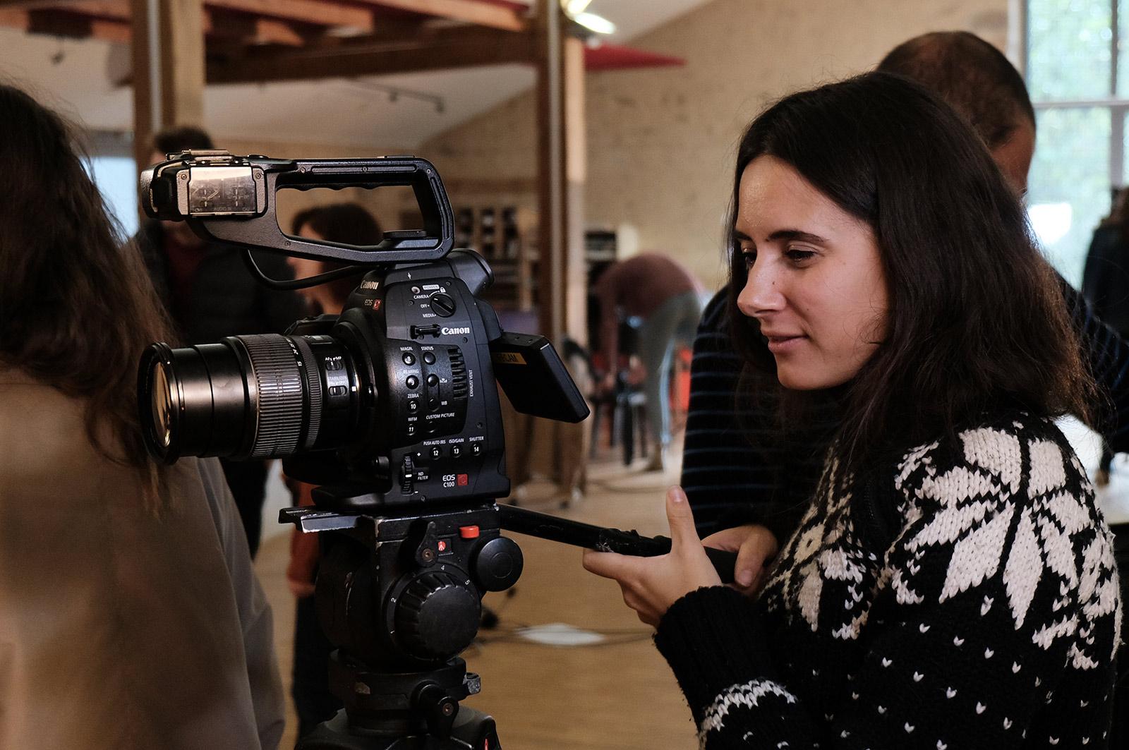 photo de cours de photo - Iffcam