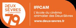 emblème du département et l'Iffcam