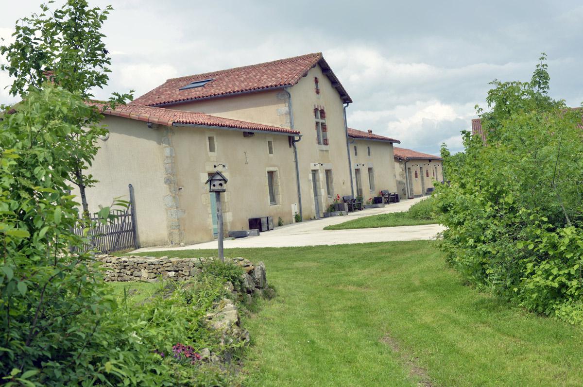 photo du bâtiment - Iffcam