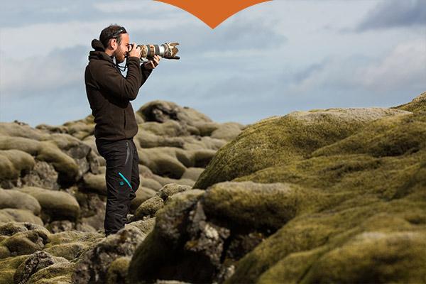 photo de bord de littoral - Iffcam